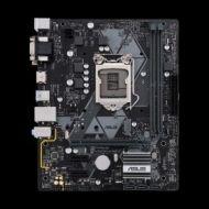 Tarjeta Madre Asus PRIME H310M-A R2.0/CSM Socket 1151 2x DDR4 HDMI VGA DVI-D USB 3.0 USB 3.1 Micro ATX