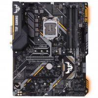 Tarjeta Madre Asus S1151 DDR4 TUF B360-PRO GAMING (WI-FI) 2133 MHz VGA HDMI USB ATX