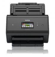 Escaner Brother ADS2800W - 30 ppm - 600 x 600 dpi - Memoria Interna 512 MB - WiFi - USB - Negro