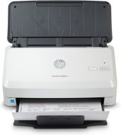 6FW07A Escáner HP ScanJet Pro 3000 s4 Sheet-feed - 40ppm - USB - Duplex - Blanco