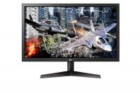 """24GL600F-B Monitor LG Ultragear 23.6"""" LED 1920X1080 Full HD 1MS HDMI DisplayPort"""