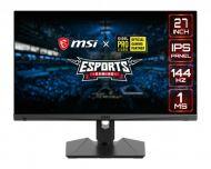 """OPTIX MAG274R Monitor Gamer MSI 27"""" 1920x1080 HDMI DisplayPort USB-C"""