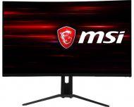"OPTIX MAG321CQR Monitor Gamer LED MSI Optix 31.5"" 2560 x 1440 HDMI DisplayPort Curvo"