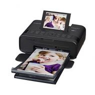 Impresora Fotográfica Canon SELPHY CP1300 2234C001AA Wi-Fi USB Negro