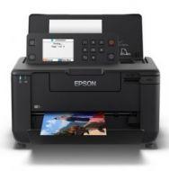 Impresora Epson PictureMate PM-525 C11CF36301 Fotográfica Hasta 1 ppm Hasta 5760 x 1440 dpi Wi-Fi USB 2.7