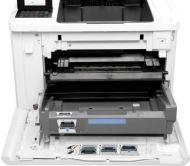 Enterprise M607dn Impresora HP LaserJet K0Q15A 55 ppm Monocromática USB 2.0 Duplex Red