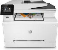 Pro M281fdw Multifuncional HP LaserJet T6B82A#BGJ 21ppm Láser WiFi Ethernet USB Fax