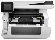 Multifuncional HP LaserJet Pro M428fdw W1A30A Monocromática 40ppm Láser WiFi USB 2.0 Dúplex Fax