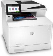 Multifuncional HP Pro M479fdw - W1A80A - Negro/Color - Láser - Wi-Fi - USB - Ethernet - Dúplex