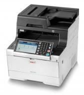 Multifuncional OKIDATA ES5473 30ppm Láser 62447401 Ethernet USB 2.0 Dúplex Fax