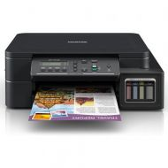 Multifuncional Brother 27ppm Negro DCP-T510W 10ppm Color Tinta Continua Wi-Fi USB 2.0
