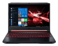 "AN515-43-R261 Laptop Acer - NH.Q6ZAL.003 Nitro 5 - Pantalla de 15.6"" - AMD Ryzen 5 3550H - Memoria de 8GB - HDD 1TB + 128GB SSD - Nvidia GeForce GTX 1650 Windows 10 Home"