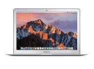 "Z0UU000E9 Apple MacBook Air 13"" Intel Core i7 8GB 256GB SSD MacOS Sierra Plata"