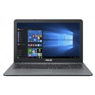 "A540MA-GQ831T Laptop Asus Pantalla 15.6"" Intel Celeron N4000 4GB 500GB Windows 10 Home Plata"