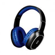 GH-4640A Audifonos Getttech Inalámbrico Micrófono Azul