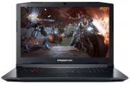 "NH.Q3DAL.015 Laptop Gamer Acer Predator Helios 300 Pantalla 17.3"" Intel Ci7-8750H 16GB 2TB+256GB SSD Nvidia GeForce GTX 1060 6GB Windows 10 Home"