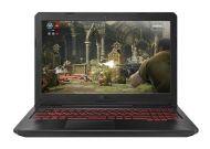 "FX504GM-E4060T Laptop Asus TUF Gaming FX504GM-E4060T Pantalla 15.6"" Intel Ci5-8300H 8GB 1TB 256GB SSD GeForce GTX 1060 3GB Windows 10 Home"