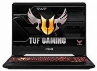 "FX505DT-AL044T Laptop Asus TUF Gaming Pantalla 15.6"", AMD Ryzen 7-3750H, 8GB Ram, 1TB+256GB SSD, Nvidia GeForce GTX 1650 4GB, Win 10"