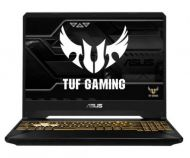 "TUF Gaming Laptop Gamer Asus con pantalla de 15.6"" FX505DU-AL069T AMD Ryzen 7-3750H 8GB 1TB 256GB SSD Nvidia GeForce GTX 1660 TI Windows 10 Home"
