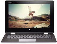 """Neuron Flex V5 Laptop Lanix Pantalla 13.3"""" LANIX45300 Intel Atom X5-Z8350 4GB 32GB SSD Windows 10 Home Plata"""