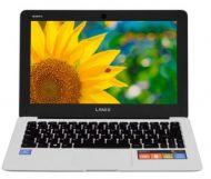 """Laptop Lanix   Neuron AL v8  Pantalla de 11.6"""" LANIX45726 Intel Atom x5-E8000 4GB 64GB Windows 10 Home Blanco"""