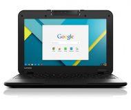 80S60019LM Lenovo Chromebook N22 Pantalla 11.6'' Celeron N3050 2GB 32GB SSD W10H
