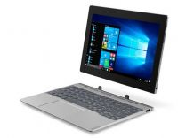 "81H3009GLM Laptop Lenovo 2 en 1 IdeaPad D330-10IGM Pantalla 10.1"" Intel Celeron N4000 4GB 128GB Windows 10 Pro"
