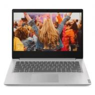 "81ST0000LM Laptop Lenovo IdeaPad S145-14AST Pantalla 14"" AMD A4-9125 4GB 500GB Windows 10 Home Plata"