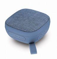XTS-600BL Bocina Xtech Inalámbrico Bluetooth Azul