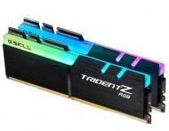 F4-2666C18D-16GTZN Memoria RAM G.SKILL Trident Z Neo DDR4 16GB (2x8GB) 2666 MHz
