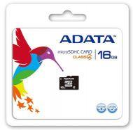 AUSDH16GCL4-RA1 Memoria SD ADATA MicroSD class 4
