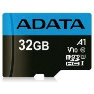 USDH32CLA1 Memoria MicroSDHC Premier 32GB Clase 10 UHS-I A1 C/Adaptador