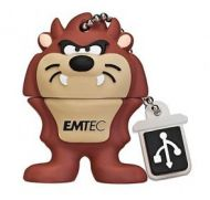 EKMMD4GNL103 Memoria USB Emtec L103 - 4GB - Taz - BULK