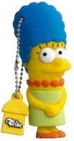 FD003403 Memoria USB Tribe - 8GB - USB 2.0 - Marge Simpson