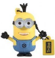 FD021519 - Tribe FD021519 - 16GB Memoria USB Minion Kevin - Amarillo