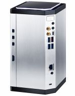 GB-BNI7HG4-950 Gigabyte BRIX Gaming UHD, Intel Core i7-6700HQ 2.60GHz (Barebone)