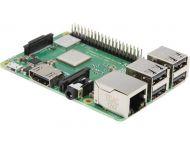 PI3-MODB-1GB Raspberry Pi 3 Modelo B 1.2GHz CPU 1GB RAM WiFi/BLE 40 Pines GPIO