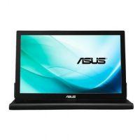 """MB169B+ Monitor Portatil Asus mb169b+ Pantalla 15.6"""" 1920x1080 FHD Alimentación por USB Ultra Delgado Funda"""