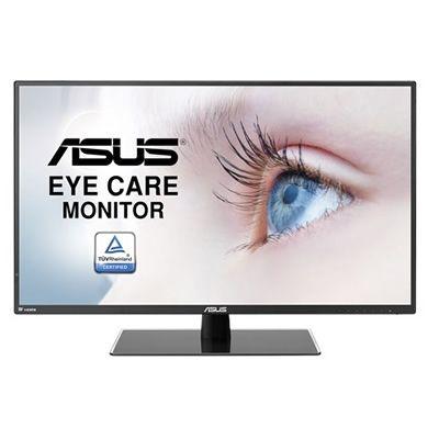 """Monitor LED 31.5"""" ASUS VA32AQ QHD 2K 75Hz 4ms EyeCare Negro"""