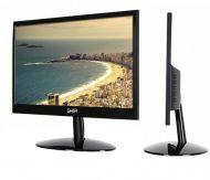 "Monitor LED GHIA MG1518 Pantalla 15.6"" MNLG-19 1920x1080 VGA HDMI 5ms"