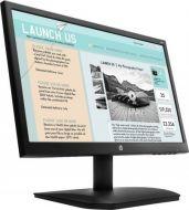 """Monitor HP V190 Pantalla 18.5""""  2NK17AA  HD 1366 x 768 VGA Comp. VESA Retroiluminación LED"""