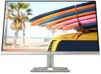"3KS62AA#ABA Monitor HP 24fw Pantalla 23.8"" 1920 x 1080 HDMI VGA Blanco Marco Plateado"
