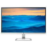 """Monitor LED IPS 27"""" HP 27ES Full T3M86AA HD 1080p 60Hz 7ms Plata / Negro LPROMO"""