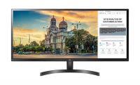 """34WK500 Monitor LG 34WK500 Pantalla 34"""" 2560 x 1080 HDMI Negro"""