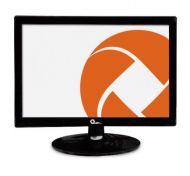 """Monitor QIAN  HD Pantalla 15.4""""  QM1538001  1280x800 VGA Compatible/Vesa"""