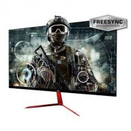 "Monitor Gamer YeYian Odraz Serie 1000 MG2400 23.6"" 1920 x 1080 HDMI DisplayPort 1ms"