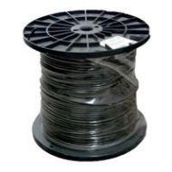 Bobina Cable Wam Coaxial Siames RG59 Negro 305m