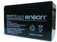 ENS-BT712 Batería de Reemplazo Enson 12V