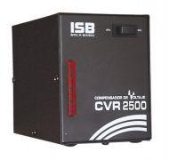CVR-2500 EE Regulador de Voltaje Sola Basic ISB 2500 VA/1500W