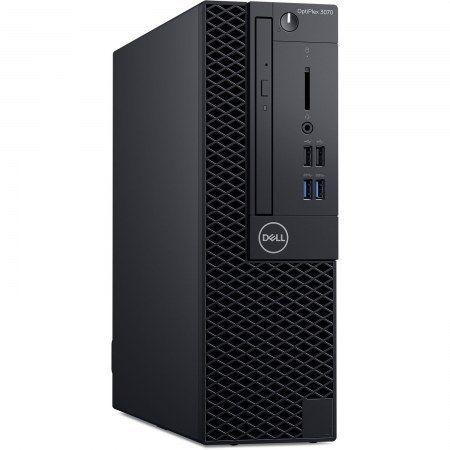 Computadora Dell Optiplex 3070 SFF Intel Core i5-9500 3F55F 4GB 1TB DVD-RW Windows 10 Pro